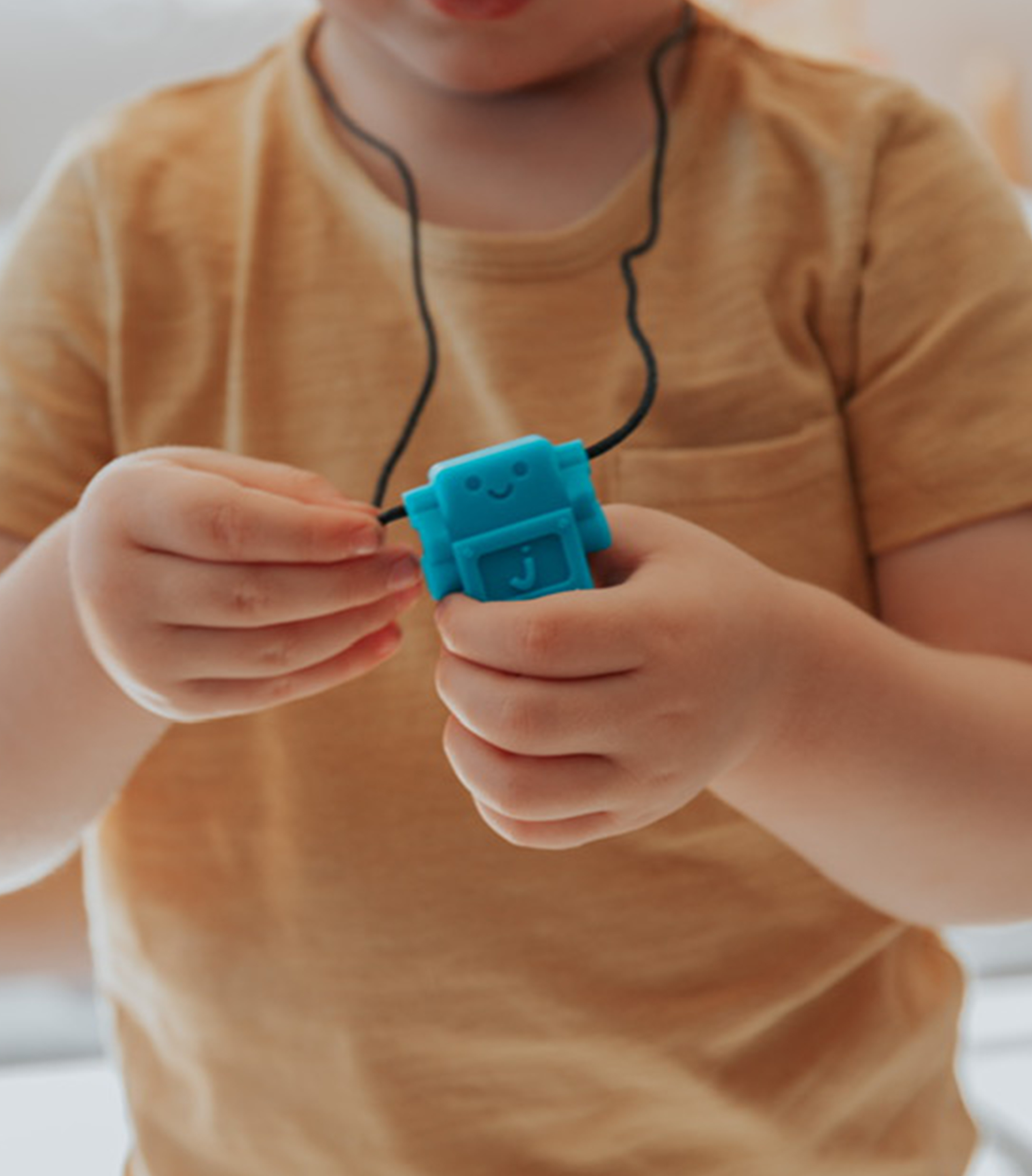 Kids Chew Pendants